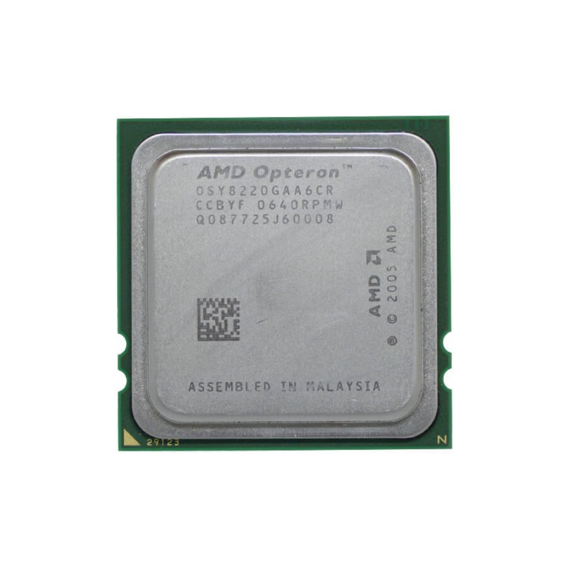 Procesoare SH AMD Opteron 8220, 2800 MHz